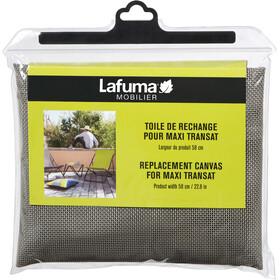 Lafuma Mobilier Toile de rechange - pour Maxi-Transat 62 cm Batyline marron